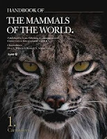 Handbook of the Mammals of the World volume 1 Carnivores