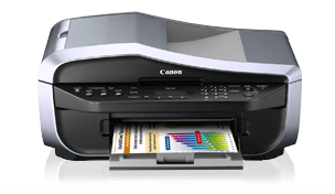 Canon Pixma mx 310 Driver Download