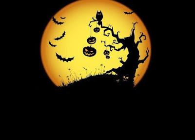 Halloween Whatsapp DP, Happy Haloween Profile Pics & Wallpapers