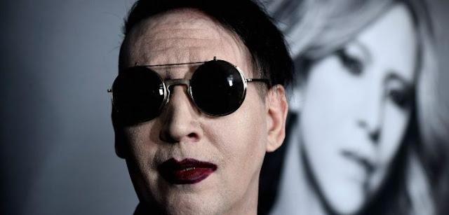 Marilyn Manson cambia su look para su papel en Salem 3