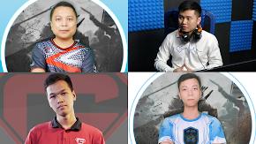 [AoE] 20h ngày 10/6/2019: Chim Sẻ Đi Nắng - Nhãn Tử vs BiBi - Tiểu Màn Thầu: Liệu ngoại binh Trung Quốc có phải là mảnh ghép phù hợp ?