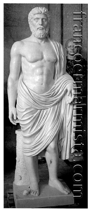One Of The First Ways Humans Expressed Themselves Was Through Sculptures And Paintings Romans Created Many Statues Human Form