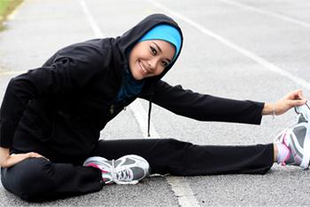 10 Hal Sederhana yang Dilakukan Orang Sukses Tiap Hari - Rajin Berolahraga
