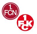 FC Nürnberg - FC Kaiserslautern