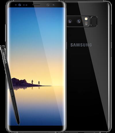 Combination Galaxy Note 8 SM-N950N U4 FACTORY_SW
