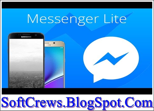 Facebook Messenger Lite Latest Download For Android | Final