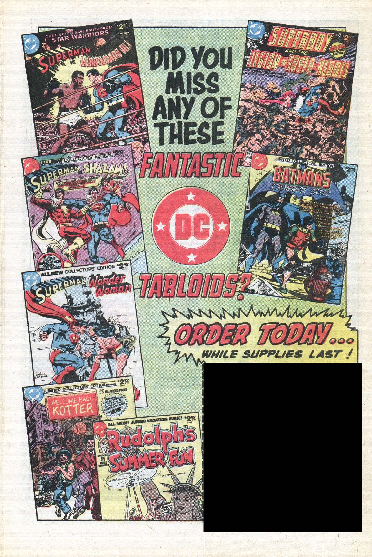 Read online Showcase comic -  Issue #104 - 29
