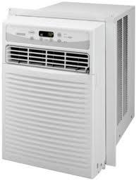 Vertical Air Conditioner Window Unit