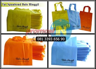Distributor Goodie Bag Ulang tahun Anak Murah Malang