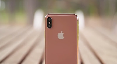 Fitur-Fitur Canggih Terbaru iPhone X