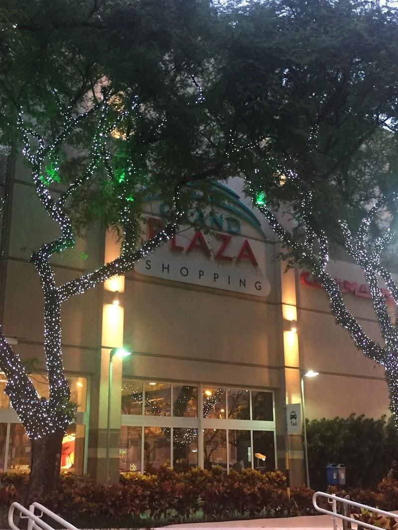Lojas Americanas é novidade no Grand Plaza Shopping