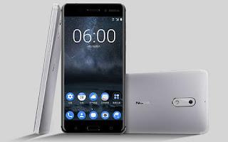 مواصفات و مميزات هاتف نوكيا  NOKIA 6
