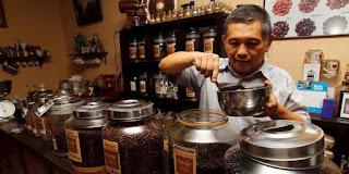 tips sukses membuka usaha kedai kopi