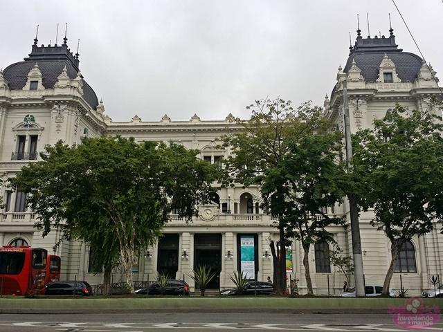 Museus e Centros Culturais em Niterói