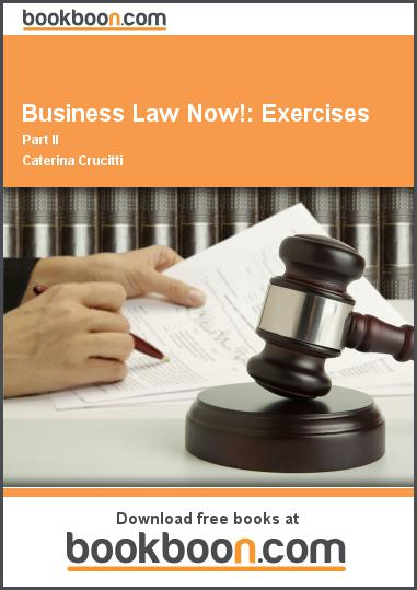 business law assignments Need answer sheet of this question paper wwwmbaassignmentsolutionscom email id: smuassignment@gmailcom prakash - 09741410271/ 08722788493  business law 1.