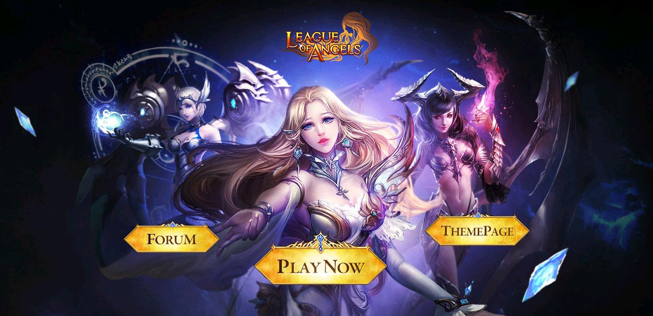 League of Angels 2: Welcome to League of Angels 2 Tips, Tricks, and