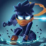 تحميل لعبه ninja dash مهكره للاندرويد