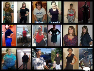 Skinny Fiber Weight Loss Challenge for 90 Days. Win prizes, learn and have fun while losing weight naturally