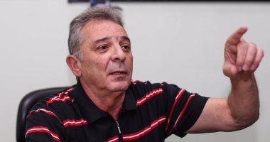 أجر محمود حميدة في حلقة برنامج رامز تحت الارض 70 الف دولار!
