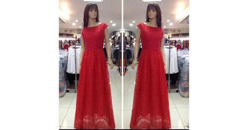 JUAL DRESS 2014 Rasiei