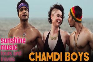 Chamdi Boys