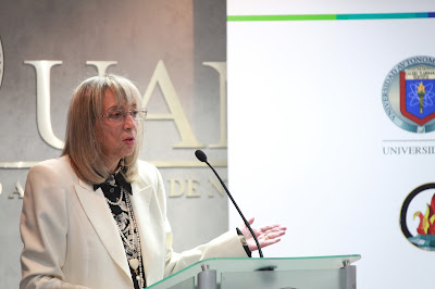 Filantropa Florencia Infante de Garza