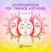 Various Artists - Underground Psy-Trance Anthems, Vol. 04 [iTunes Plus AAC M4A]