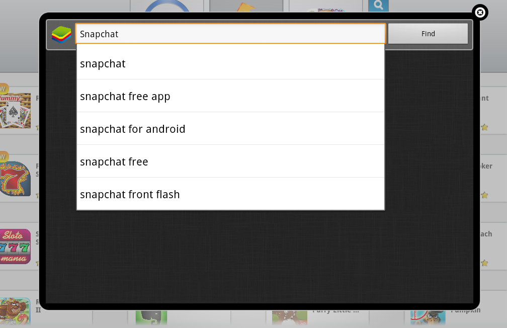 Free Download Snapchat for PC Laptop - Windows 7, 8 1 and MAC
