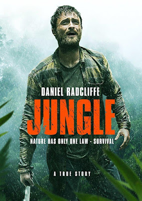 Jungle 2017 DVD R1 NTSC Latino