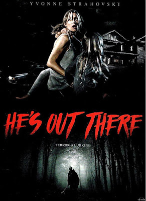 Hes Out There [2018] [DVD R1] [Latino]