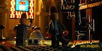 LEGO - INDIANA JONES AND THE LAST CRUSADE (la última ctuzada)