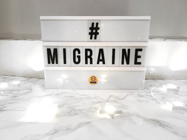 Living With Severe Migraines