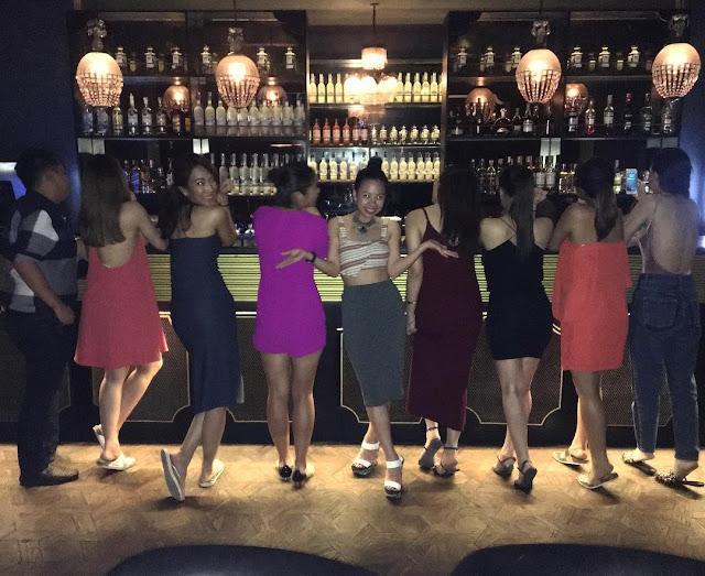 Shanghai Baby (Seminyak) | Jakarta100bars Nightlife ...
