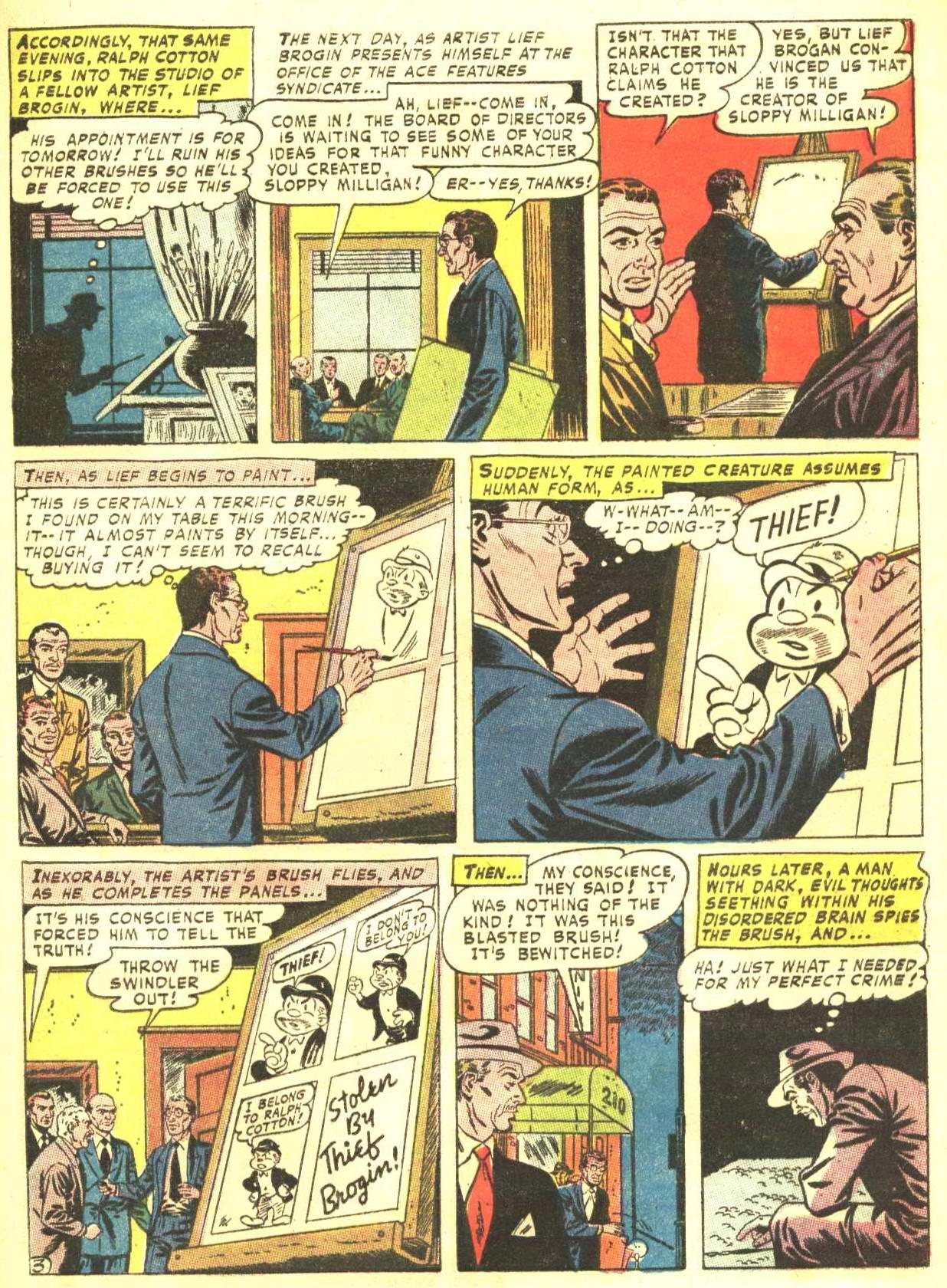 Read online World's Finest Comics comic -  Issue #164 - 29