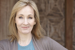 Biografi JK Rowling