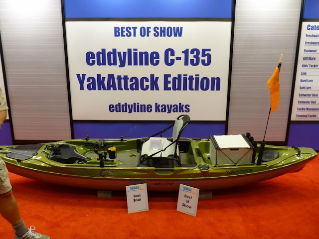 eddyline-C135-Yakattack-Stratofisher-Kayak