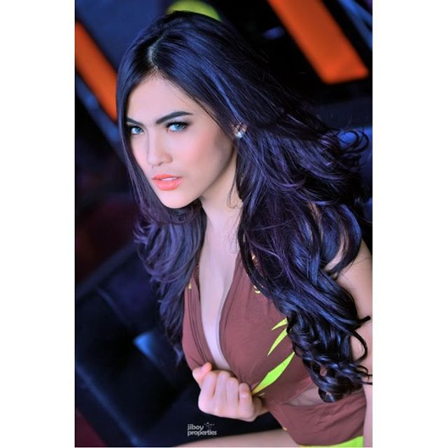 Image Result For Nisa Beiby Hot Model House Of Foxy