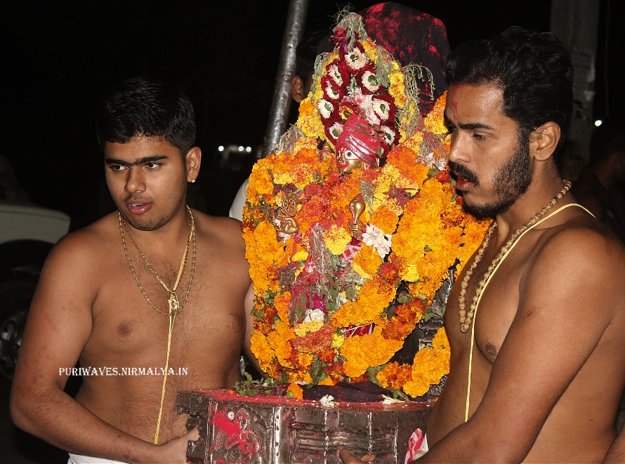Festivals At Shreekhetra
