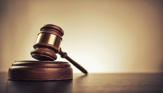 Menuntut Orang yang Kentut ke Pengadilan