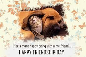Happy Friendship Day  Pics