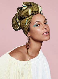 Alicia Keys Lyrics - Goodbye