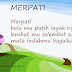 """Puisi tentang hewan """"merpati""""   34 Sastra Indonesia"""