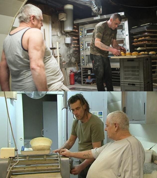 Merintis Toko Roti Sejak Muda, Kakek Ini Rela Menjualnya 1 Euro Saja ke Pengangguran