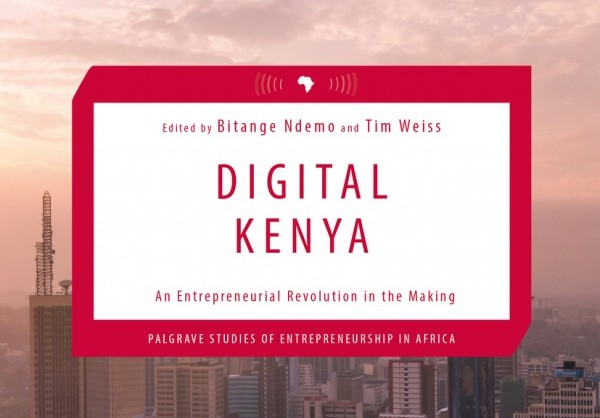 is a landmark publication analysing Kenya's world-famous ICT sector and the economic factors, entrepreneurs, trends and innovations that have shaped the East African tech hub into what it is today