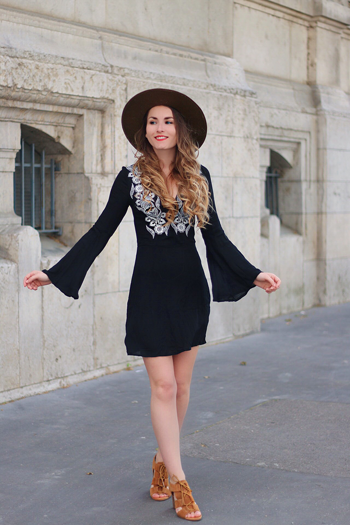 fashion blogger france