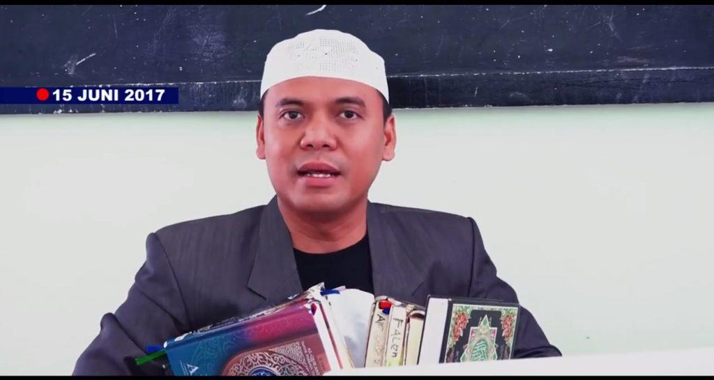 Gus Nu, Tak Masalah Dicabut Darah NU tapi Jangan Cabut Iman dan Islam