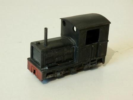 Roco diesel conversion 009