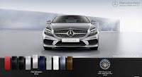 Mercedes CLS 400 2015 màu Bạc Palladium 792
