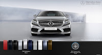 Mercedes CLS 400 2019 màu Bạc Palladium 792