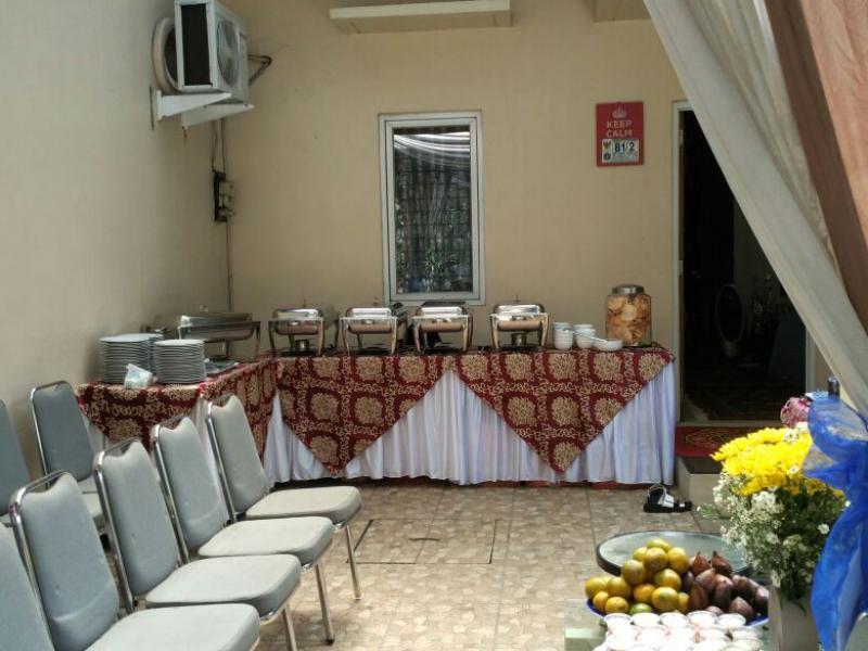 Prasmanan Menu Sederhana Masakan Indonesia Catering Jakarta Barat